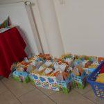 Happy meal dobozok és ajándékok